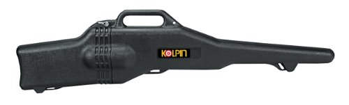 Kolpin Gun Boot Iv Black Individually Boxed