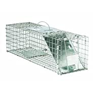 Woodstream 1078 Professional Live Animal Trap