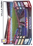 Match Attax 12/13 Aston Villa Park Stadium 2012/2013 Card [Toy] by My Trading Cards