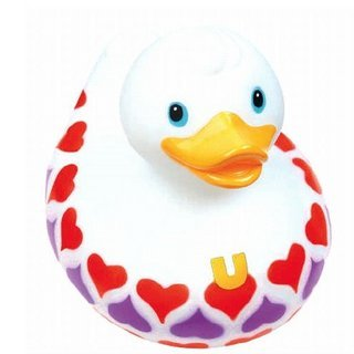 Love Duck - Buy Love Duck - Purchase Love Duck (Bud, Toys & Games,Categories,Activities & Amusements,Bath Toys)