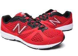 New Balance New Balance M630RG1 White/Red/Black size 11.5D