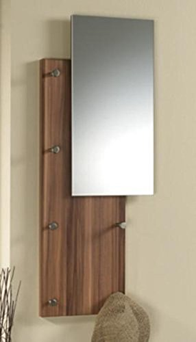 haku-perchero-de-pared-tablero-de-fibra-de-densidad-media-con-superficie-de-plastico-en-color-nogal-