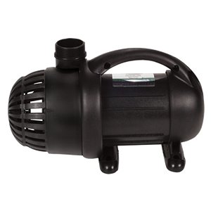 AquaSurge Pond Pumps, (3000 gph)- Model 99546