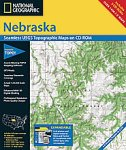 National Geographic TOPO! Nebraska Ma...