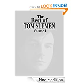 The Best of Tom Slemen volume 1