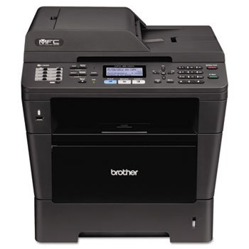 MFC-8510DN Multifunction Laser Printer, Copy/Fax/Print/Scan