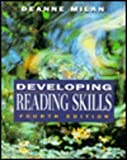 img - for Developing Reading Skills book / textbook / text book