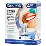 1 Week Tooth Whitening System Rapid White