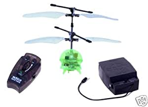 R/C Flying Saucer Infrared Micro Flyer