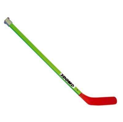 """Hockeyschläger """"Junior"""" Fuß Rot"""