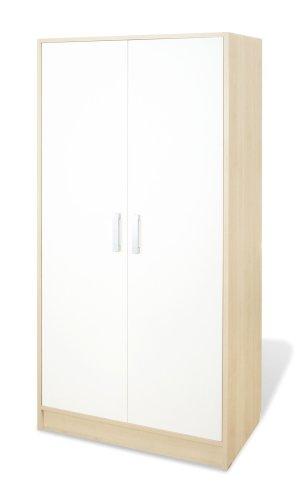 Pinolino-140095-Kleiderschrank-Florian