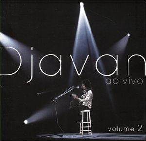 Djavan - Ao Vivo, Vol. 2 - Zortam Music