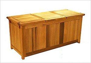Outdoor Storage Buffet Cushion Box