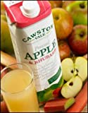 Cawston Vale Apple & Rhubarb Juice 1000ml