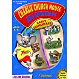 Charlie Church Mouse Bible Adventures: Early Elementary