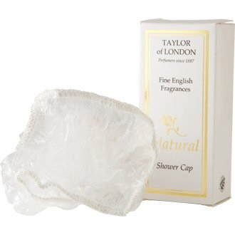 Natural Shower cap - (Pack 100 ) - Hotel Room Toiletries