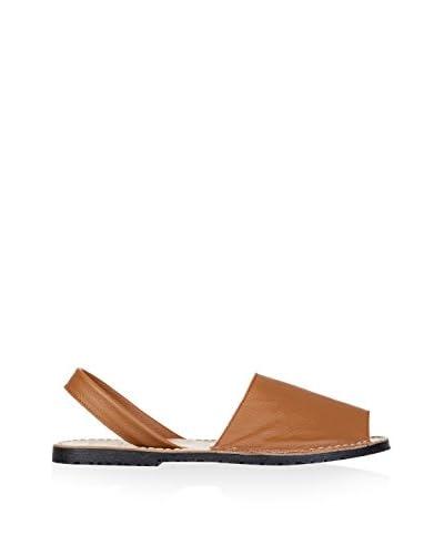 AVARCA Sandalo Minorca [Cammello]