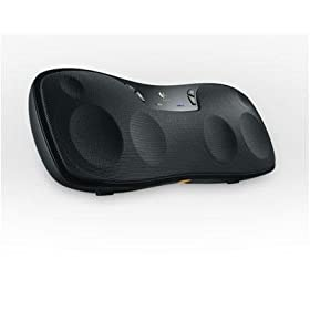 New - Wireless Boombox for Tablets by Logitech Inc - 984-000181