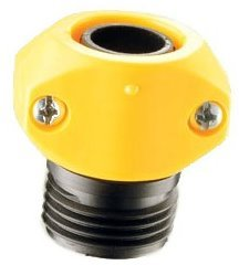 Nelson 50425 5/8-Inch and 3/4-Inch Plastic Male Hose Repair image