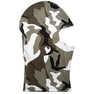 Nylon Balaclava, Urban Camo - Buy Nylon Balaclava, Urban Camo - Purchase Nylon Balaclava, Urban Camo (Cold Weather Headwear, Cold Weather Headwear Hats, Womens Cold Weather Headwear Hats, Apparel, Departments, Accessories, Women's Accessories, Hats, Womens Knit Caps)