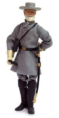 Buy Low Price Sideshow General Robert E Lee (Civil War – Confederate Officer) Figure (B000IZ3LJ4)