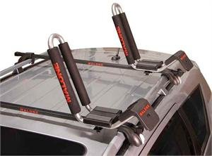 Malone J-Loader J-Style Universal Car Rack Kayak