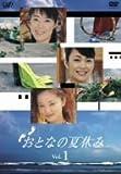 おとなの夏休み Vol.1 [DVD]