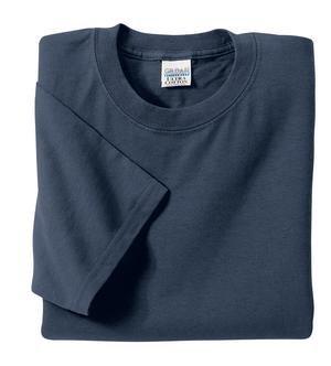 Gildan Ultra Cotton - 100% Cotton T-Shirt Blue Dusk -3XL - Buy Gildan Ultra Cotton - 100% Cotton T-Shirt Blue Dusk -3XL - Purchase Gildan Ultra Cotton - 100% Cotton T-Shirt Blue Dusk -3XL (Gildan, Gildan Mens Shirts, Apparel, Departments, Men, Shirts, Mens Shirts, Casual, Casual Shirts, Mens Casual Shirts)
