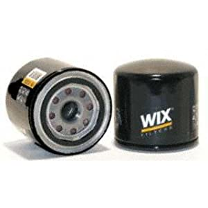 Pack of 1 Wix 51335 Spin-On Oil Filter