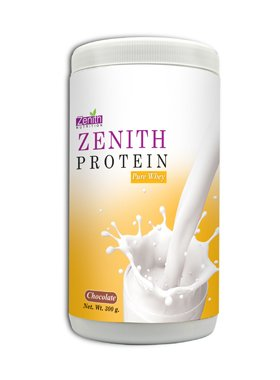 Zenith Nutrition Zenith Protein Pure Whey - 300 Gms(chocolate)
