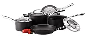 Circulon Infinite Hard Anodised Cookware Set - 5 Piece