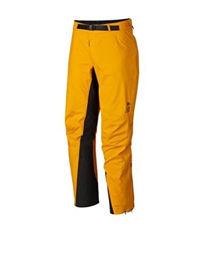 Mountain Hardwear Pantalón Trekking Seraction