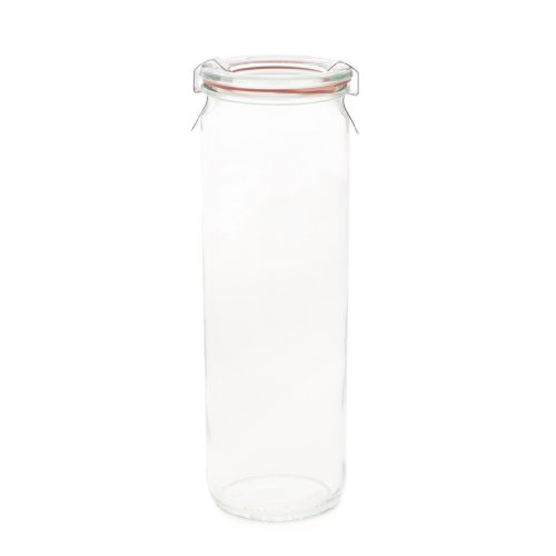 BlissHome-Weck-600ml-Preserving-Cyclinder-Storage-Jar