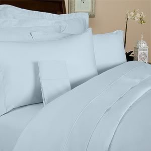 1000 Thread Count FULL Size Egyptian DUVET COVER,
