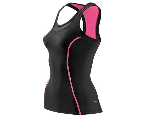 Skins A200 Racer back Women's Compression Top