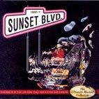Various Sunset Boulevard