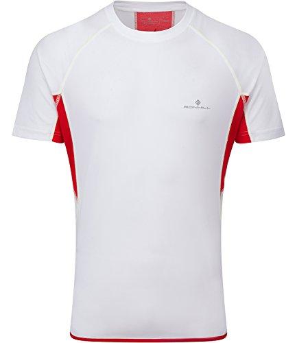 Ronhill Men's Advance Short Sleeve Crew T-Shirt