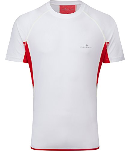 Ronhill Men's Advance Short Sleeve Crew T-Shirt