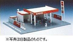トミックス ガソリンスタンド(エネオス) 4064 【鉄道模型・Nゲージ】