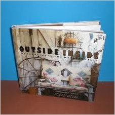 Outdoors/Indoors: Interior Design with Natural Style by Thames & Hudson Ltd