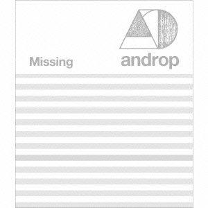 Missing(通常盤)