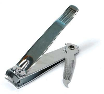 Toenail Clippers
