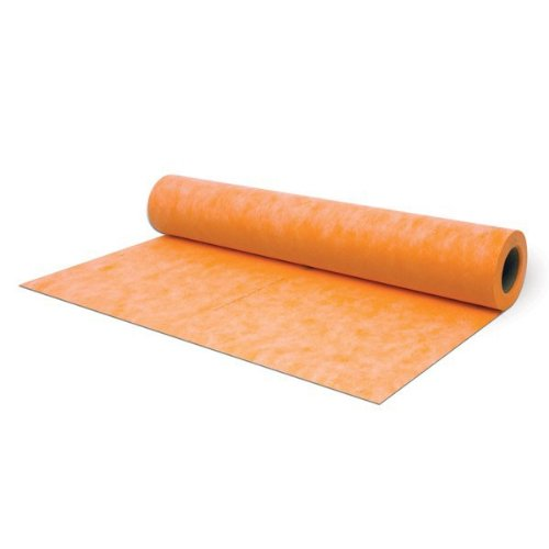 KERDI - 8 mil Thickness - Waterproofing Membrane - 3' 3
