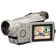Panasonic PVDV851 MiniDV Digital Palmcorder with Built-in Digital Still Mode