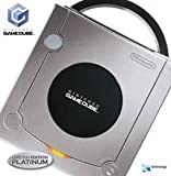 Video Games - Gamecube Console Platinum