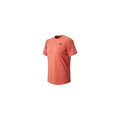new-balance-2016-heather-tech-short-sleeve-fitness-tee-mens-training-sports-t-shirt-bright-cherry-he