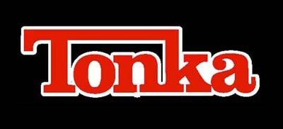 TONKA TRUCK (Toys) GIANT 24