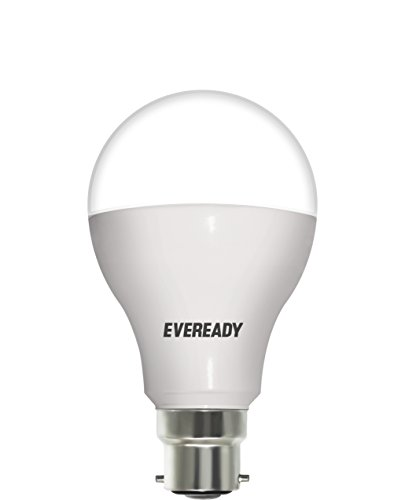 Eveready 12 W 6500K LED Cool Day Bulb White Image