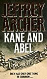 KANE AND ABEL (0006478719) by JEFFREY ARCHER
