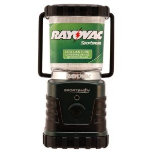Rayovac SE3DLN Sportsman Xtreme LED Lantern & FREE MINI TOOL BOX (ml)